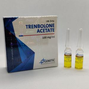 Legit Trenbolone Acetate for Sale