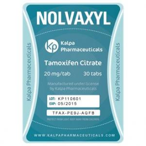 Legit Nolvaxyl for Sale