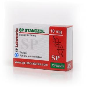 Legit Stanozolol for Sale