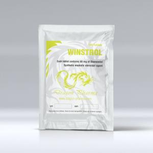 Legit Winstrol 50mg for Sale