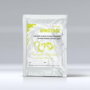 Legit Winstrol 10mg for Sale